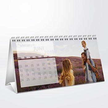 Fotokalender - Herrliche Zeiten Tischkalender