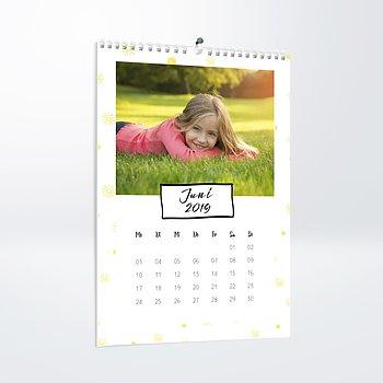 Fotokalender - Jahreswandel