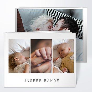 Fotobuch - Trio I