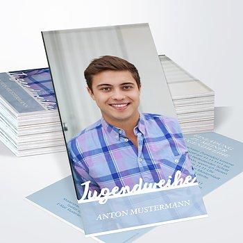 Jugendweihe Karten - Meine Jugendweihe
