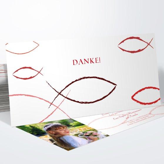 Bedeutung - Horizontal 210x100 zweiseitig - Feines Rosa