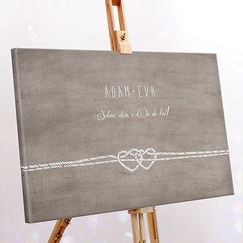 Wegweiser - Liebesknoten