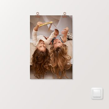 Fotodrucke WP - Foto in groß A4