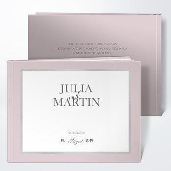 Notizbuch Hochzeit - Partnerwahl