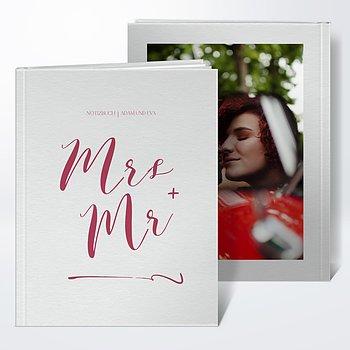 Notizbuch Hochzeit - Stilwerk