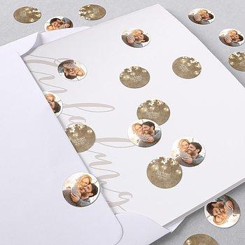 Konfetti im Umschlag - Luminaria
