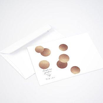 Umschlag mit Design Jugendweihe - Glanzmoment