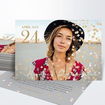 Geburtstagseinladungen - Elfenstaub 30