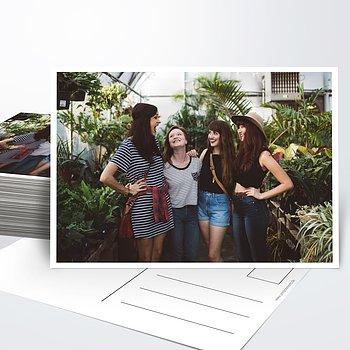 Fotodrucke SP - Foto Postkarte A6