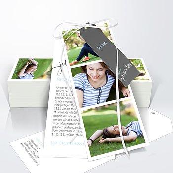Jugendweihe Karten - Fabelhafter Tag Jugendweihe