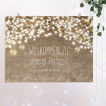 Wegweiser - Luminaria