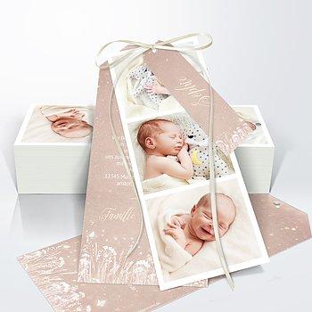 Taufkarten - Zauberlicht Baby