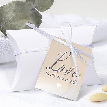 Geschenkanhänger - Unsere Bestimmung