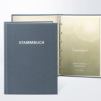 Stammbuch - Löwenzahn