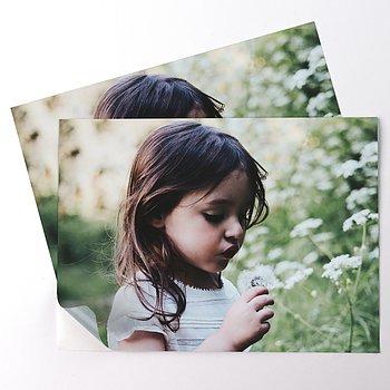 Fotosticker - Fotoaufkleber 110x80