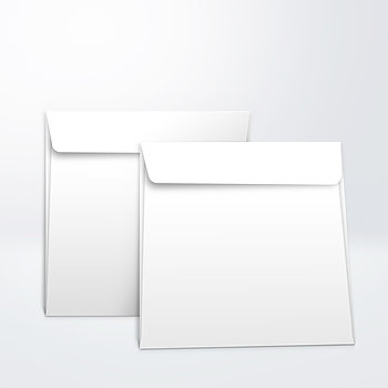 Umschläge - Umschlag 116x116