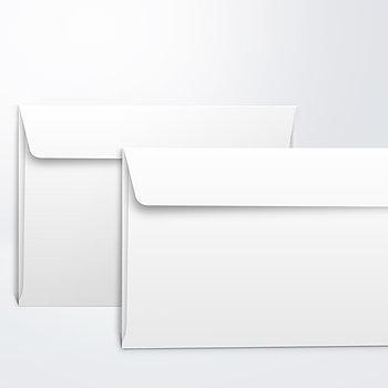 Umschläge - Umschlag 125x175