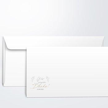 Umschlag mit Design Hochzeit - Hochzeitsgeschichten