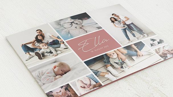 Geburtskarten - Wunderbar zu dritt