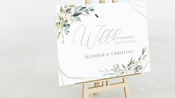 Wegweiser - Tender Florals