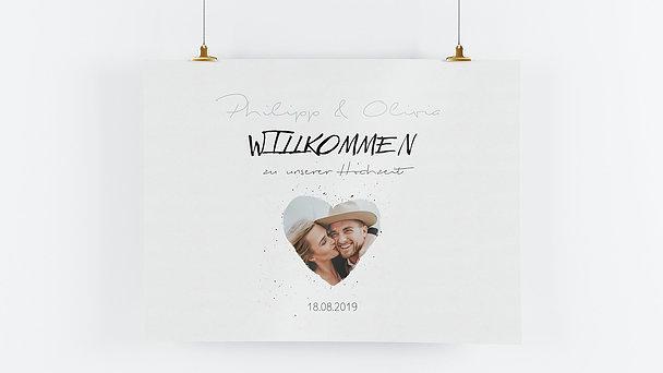 Wegweiser - Lovey