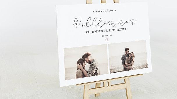 Wegweiser - You & Me