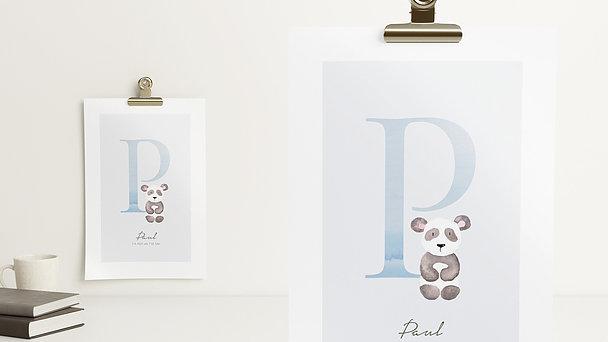 Wandbilder - Prima P