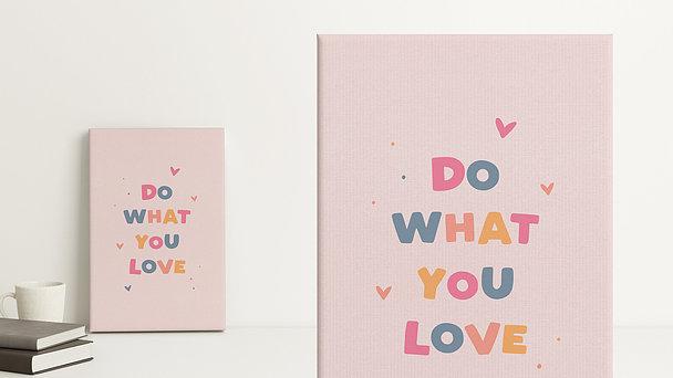 Wandbilder - Do it