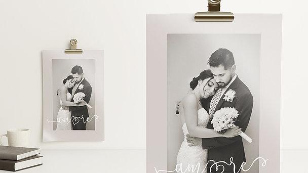 Wandbilder - Amore