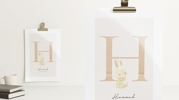 Wandbilder - Heiteres H