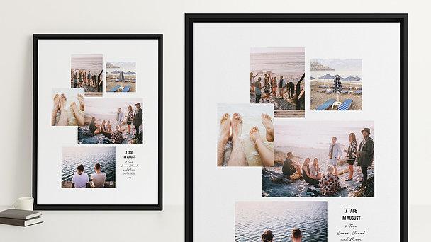 Wandbilder - Beachlife