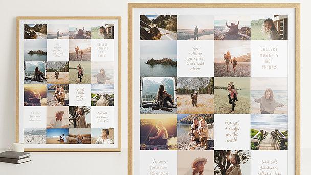 Wandbilder - Fotoland