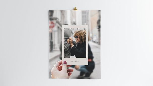 Wandbilder - Zoom