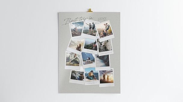 Wandbilder - Reiselust