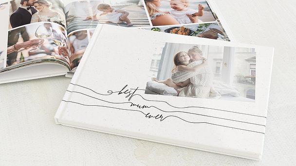 Fotobuch - Gleiche Wellenlänge