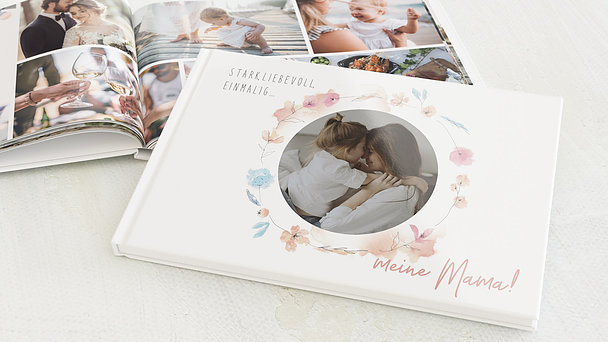 Fotobuch - Meine Nummer Eins
