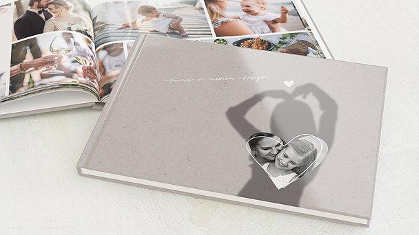 Fotobuch - Herzstand
