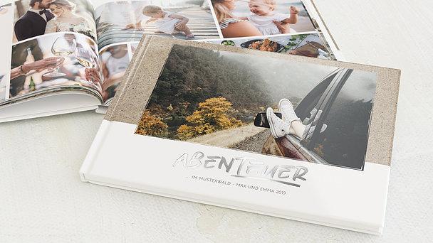 Fotobuch - On the road