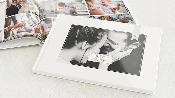 Fotobuch - Nur mit dir