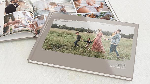 Fotobuch - Family Power