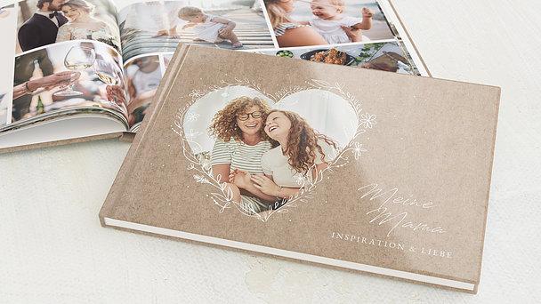 Fotobuch - Meine Herzdame