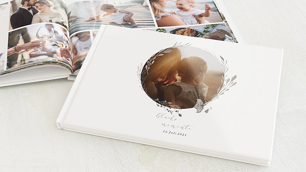 Fotobuch - Der Sonne entgegen