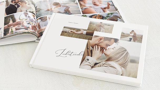 Fotobuch - Liebestrunken