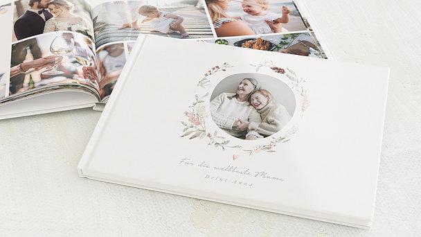 Fotobuch - Blumen für Dich