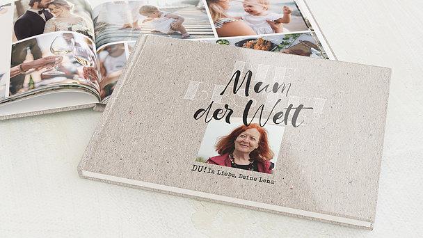 Fotobuch - Weltbeste Mum