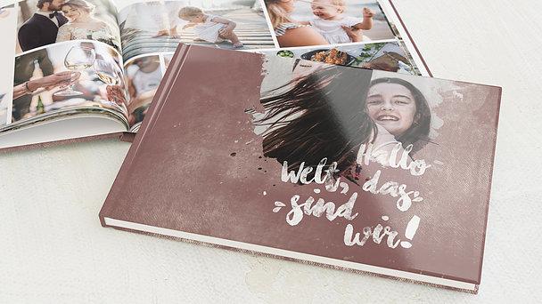 Fotobuch - Freunde für immer