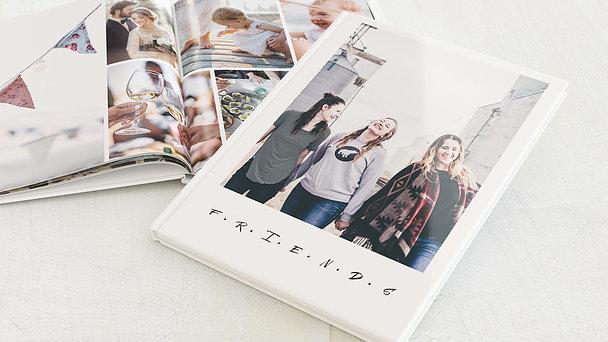 Fotobuch - Festival der Freundschaft