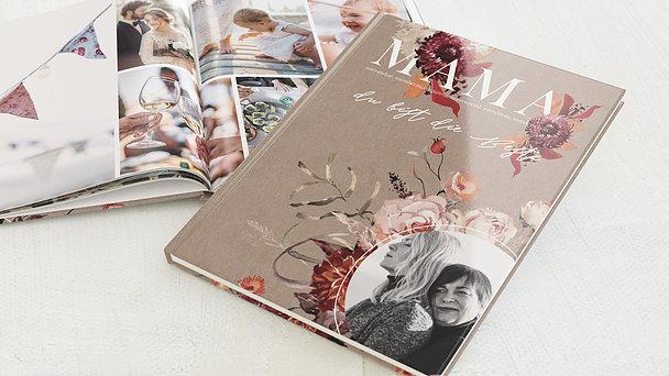 Fotobuch - Wachsende Liebe