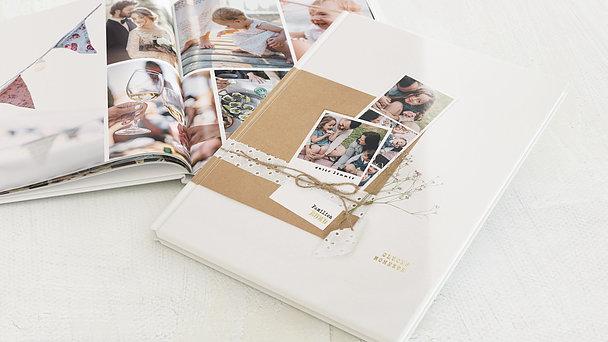 Fotobuch - Familienbund