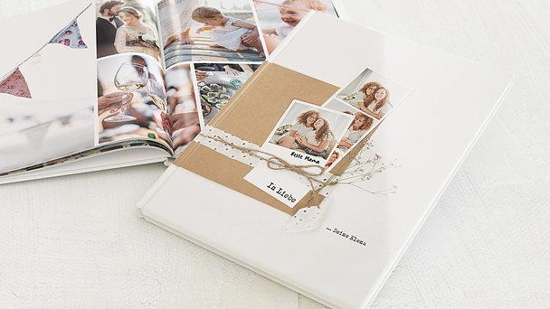Fotobuch - Momentesammlung